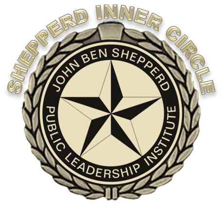 Shepperd Inner Circle - Colored