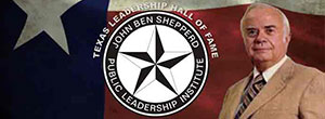 Texas Leadership Hall of Fame