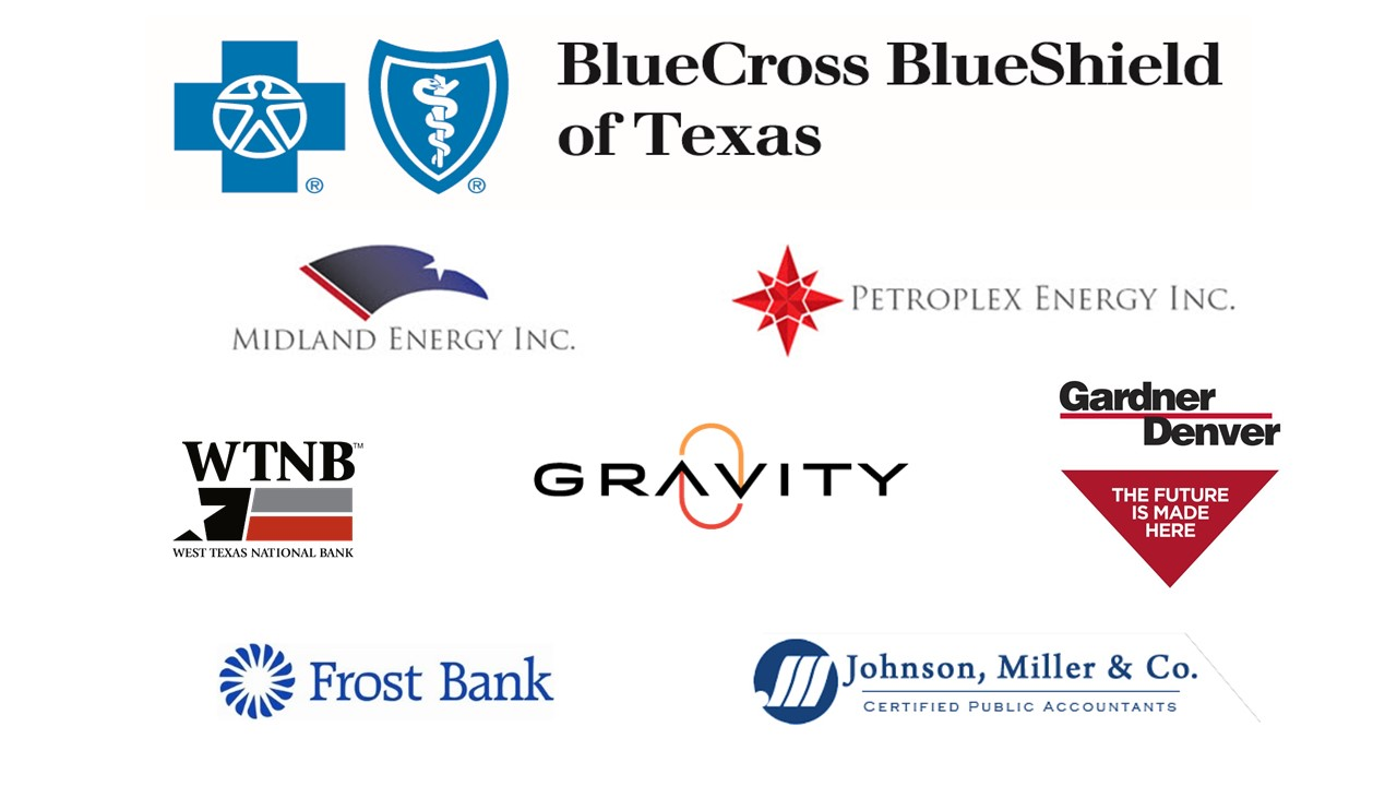 Corporate Sponsors March 2018